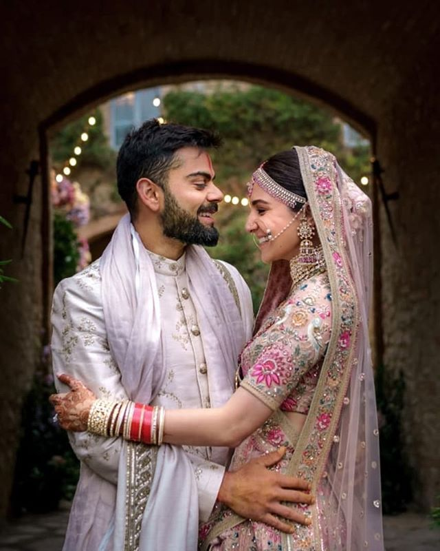 Everything You Need To Know About Virushka's Wedding!
