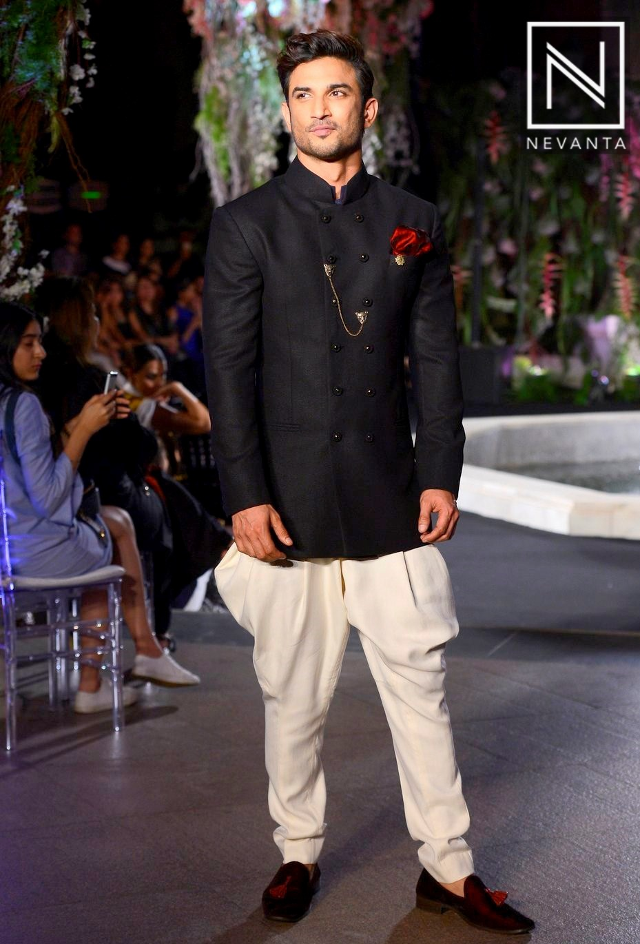 Men In Manish