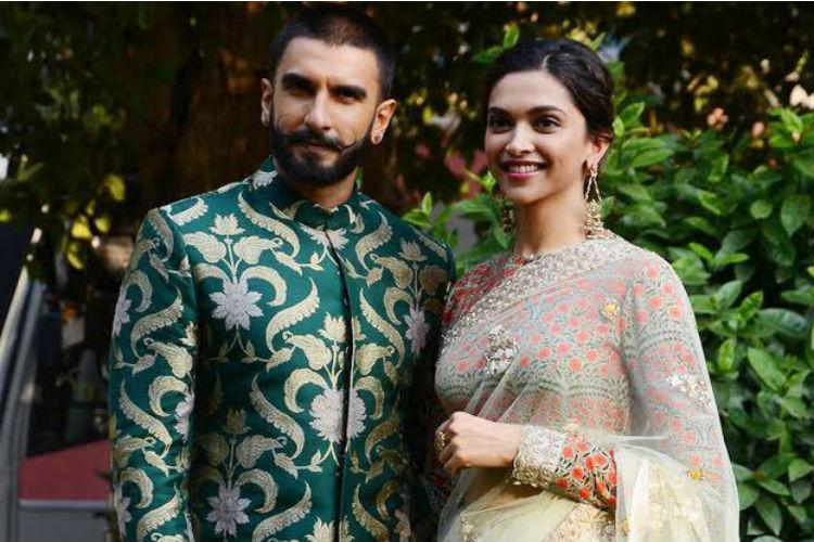 DeepVeer's Wedding- No More A Secret Affair!