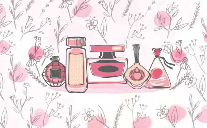 10 Latest Perfume For This Wedding Season!