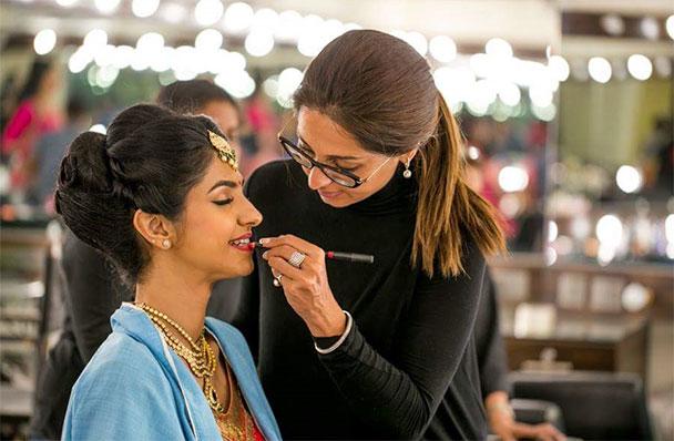 Chandni Singh Studio