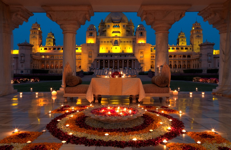 Destinating wedding in jaipur