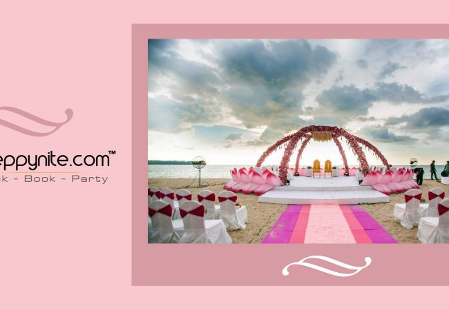 How Peppynite Has Made It Easier To Plan Your Destination Wedding Online