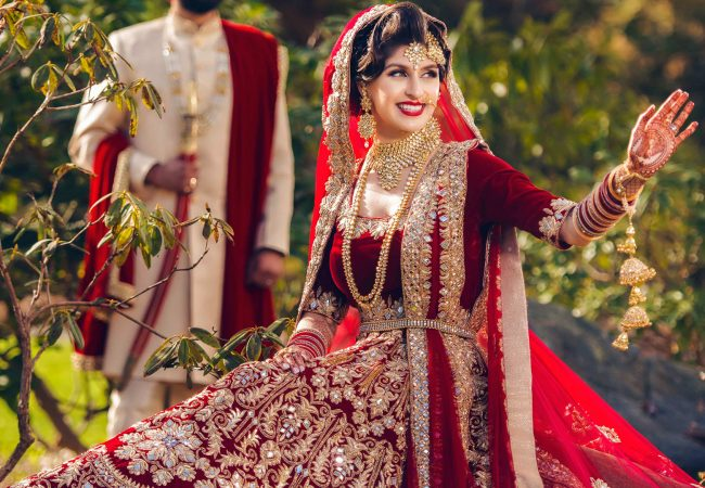 Wedding Day Makeup Tips For Indian Bride-to-Be's