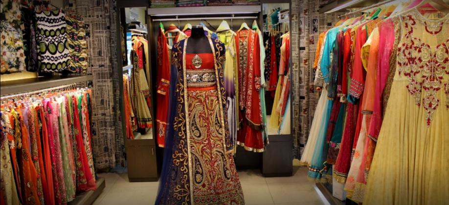 Simple Kaur Boutique Chandigarh