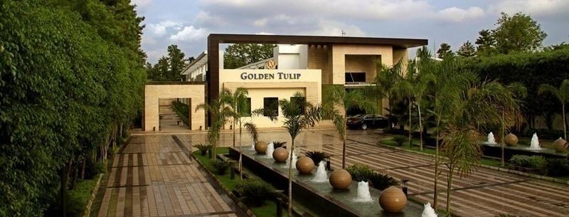golden tulip delhi