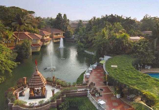 Mayfair Lagoon, Bhubaneshwar- A Getaway To Serenity
