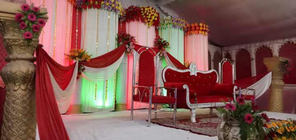 Shree Sundaram Marriage House