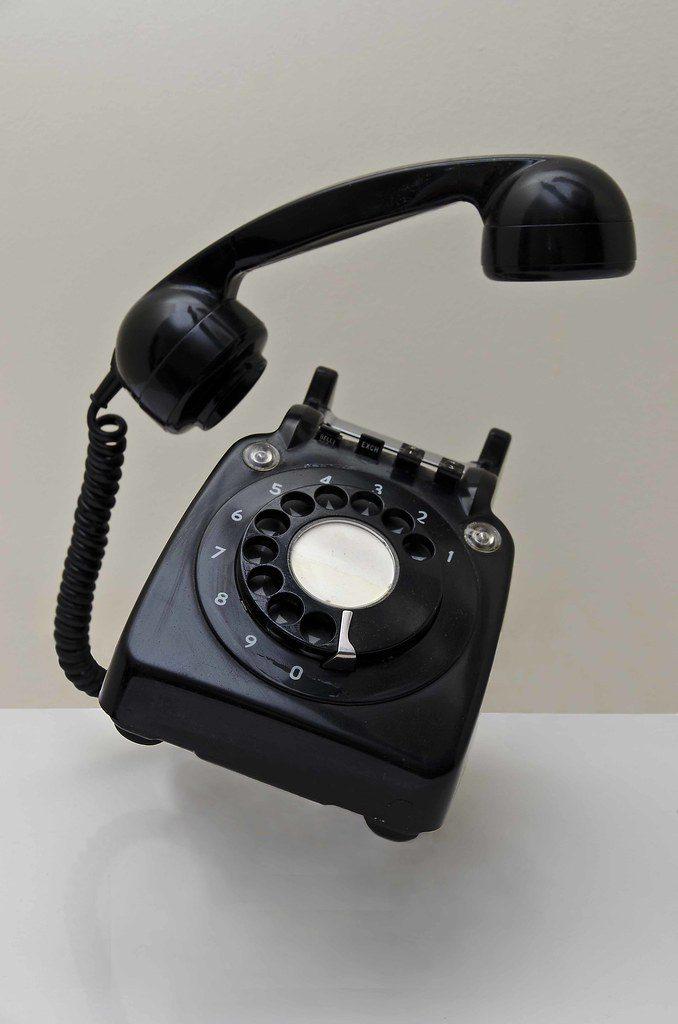 phone an expert