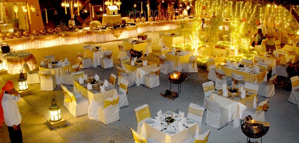 Ajit Bhawan Banquet