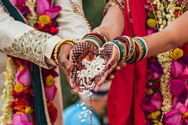 hindu weds